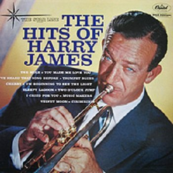Price comparison product image The Hits of Harry James