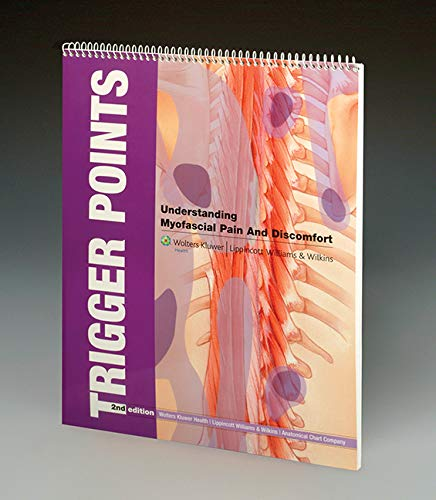 trigger point chart - 6