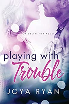 Playing Trouble Desire Bay Book ebook product image