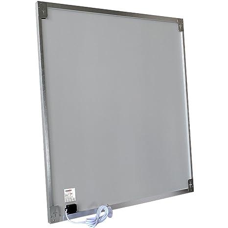 Calefacción por infrarrojos de calefacción 350 W pared Calefacción de infraro TPro® fabricado en Alemania. 7 años de garantía – Calefactor de infrarrojos ...