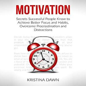 Motivation Audiobook