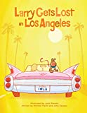 img - for Larry Gets Lost in Los Angeles book / textbook / text book