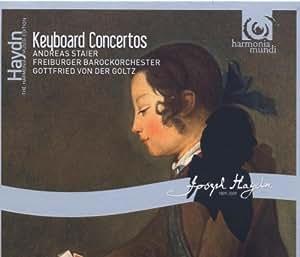 Joseph Haydn : Freiburger Barockorchester - Symphonies Nos 6-8. Le Matin - Le Midi - Le Soir