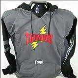 Thunder Tribal Hoodie