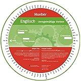 Wheel. Unregelmäßige Verben Englisch. Sprachdrehscheibe
