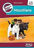 Themenheft Haustiere 1./2. Klasse  (Cover Bild kann abweichen)