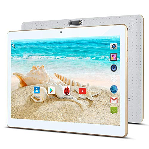 10 inch Android Tablet with Sim Card Slot Unlocked - KOERA 10.1