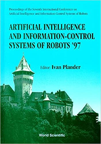 Artificial Intelligence And Information Control Systems Of Robots