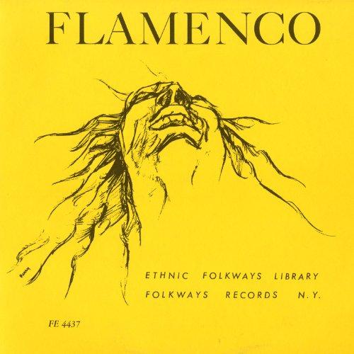 Spain: Flamenco Music of Andalusia