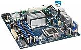 Intel DG45ID Media Series G45 micro-ATX Intel Graphics HDMI+DVI 1333MHz LGA775 Desktop Motherboard