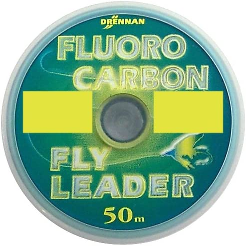 Redwing Phantom Fluorocarbon Leader Line 5.6# 50m