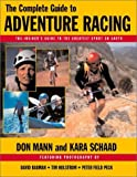 img - for The Complete Guide to Adventure Racing book / textbook / text book