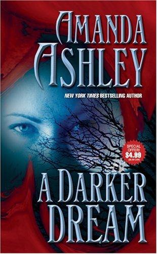 book cover of A Darker Dream