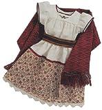 "American Girl Josefina's ""Weaving Outfit"""