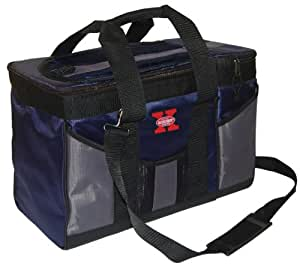 Bucket Boss Extreme 35017 17-Inch Canvas Cooler Bag