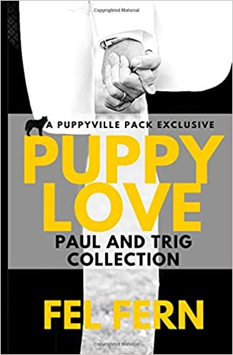Bücher kostenlos online kein Download Puppyville Pack: Paul x Trig Collection PDF