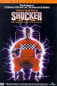 Shocker (Widescreen) (Bilingual)