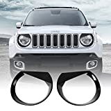 Voodonala - Parrilla Jeep Renegade 2015-2018, Headlight Guards