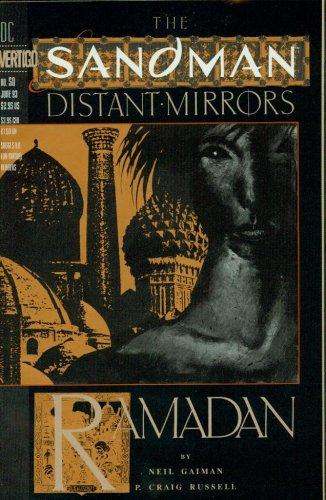 The Sandman, No. 50 Distant Mirrors