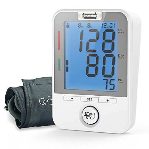 personal blood pressure monitor - 4