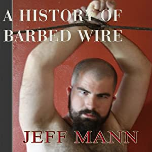 A History of Barbed Wire Audiobook