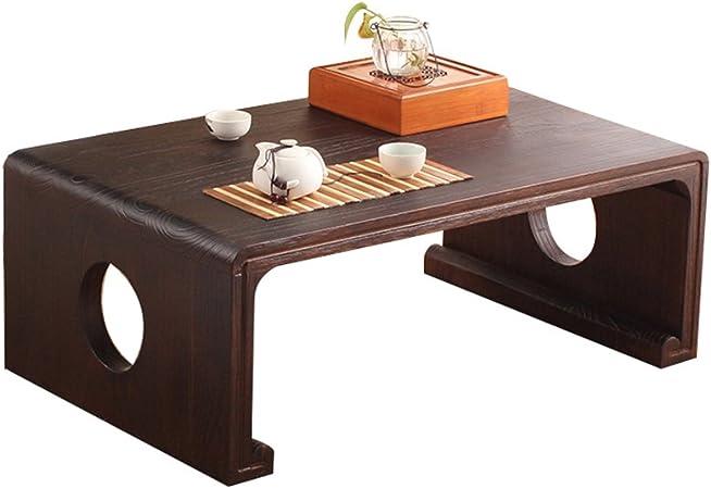 : GLJ Massivholz Esstisch Japanische Tatami