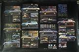 1984 Buick Showroom Poster Riviera Regal Skylark