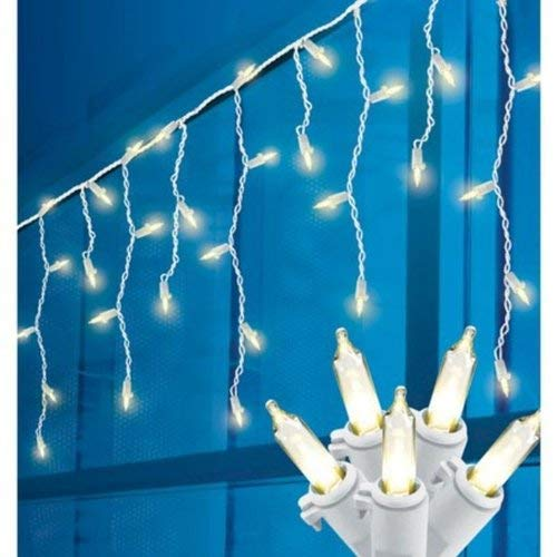 Holiday Home 70 Led Star Icicle Light Set in US - 3