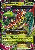 Best Pokemon Mega Ex Cards - Mega/M Sceptile EX (XY Ancient Origins #8/98) Rare/Holo-Foil Review