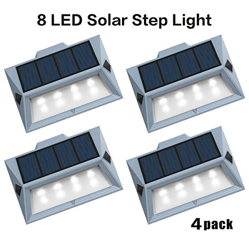 Solar Accent Lighting Reviews