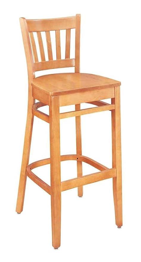 Sensational Amazon Com Jasper Community Accolade 42 In Barstool Light Andrewgaddart Wooden Chair Designs For Living Room Andrewgaddartcom