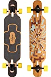 Loaded Tan Tien Flex 1 Complete Longboard With Paris Trucks, Orangatang Stimulus Wheels