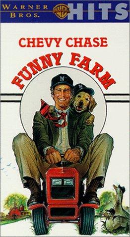 (Funny Farm [VHS] )