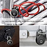 DYWLQ-Lucchetto-antifurto-di-sicurezza-portatile-lucchetto-di-blocco-serratura-lucchetto-per-palestra-armadietto-porta-zaino-valigia-bici-ufficio-ricarica-USB