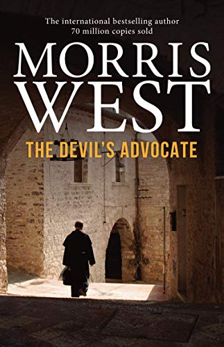 devils advocate book morris west buyer's guide for 2020