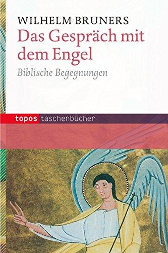 Das Gespräch mit dem Engel: Biblische Begegnungen (Topos Taschenbücher)