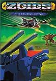 DVD : Zoids - The Coliseum Battle (Vol. 3)