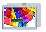 10 inch Tablet Pc Octa Core IPS Bluetooth RAM 4GB ROM 64GB 8.0MP 3G Dual sim card Phone Call Tablets PC Android 5.1 GPS electronics 7 9 10 10.6