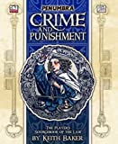 Crime and Punishment, Keith Baker, 1589780396