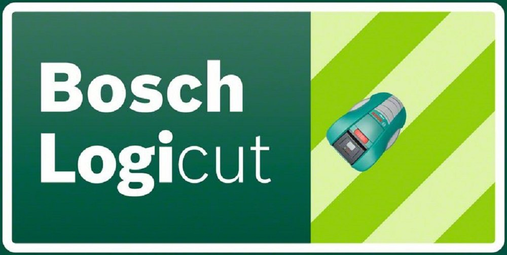 Bosch Mähroboter Indego 1000 Connect Mit App Funktion Für Bis Zu