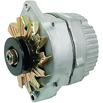 amazon com alternator for case john deere komatsu 24 volt 0 120 rh amazon com 12 Volt Charging System Diagram 24 Volt Charging Diagram
