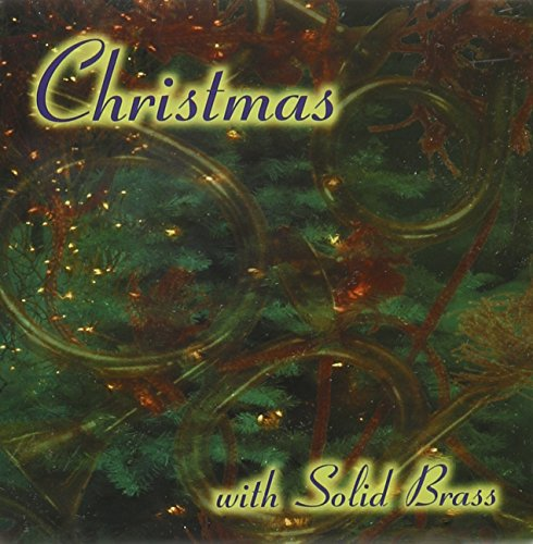 Christmas With Solid Brass English Solid Brass