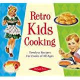 Retro Kids Cooking (Retro Series)