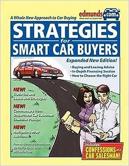 Edmunds Com Strategies For Smart Car Buyers Edmunds Com Car Buying