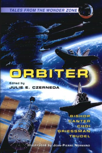 Orbiter Collection (Orbiter: Tales from the Wonder Zone)