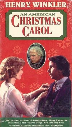 an american christmas carol - American Christmas Carol