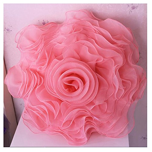 Pillow Rose Lace (Dongcrystal 15.7