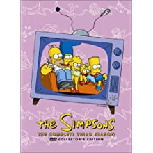 The Simpsons - The Complete Third Season (1991)