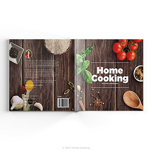 Buy Home Cooking With Hema Subramanian Book Online At Low Prices In