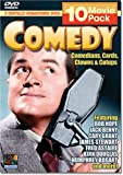 Comedy 10 Movie Pack [Import] - Best Reviews Guide